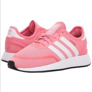 Adidas Kids N-5923 Sneaker 5Y / women's 7